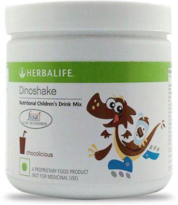 herbalife kids 200 gm chocolate