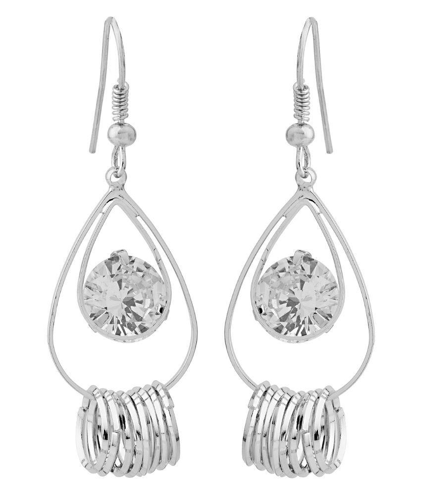Gioiabazaar Silver Hangings