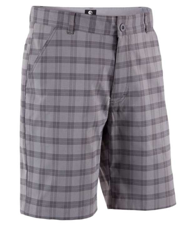 INESIS Teclight Mens Bermuda Shorts