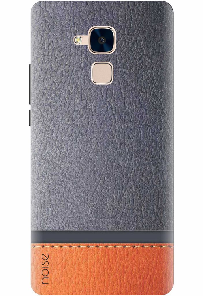 sale retailer f6bdc fa5ae Noise Printed Back Cover Case for Honor 5C