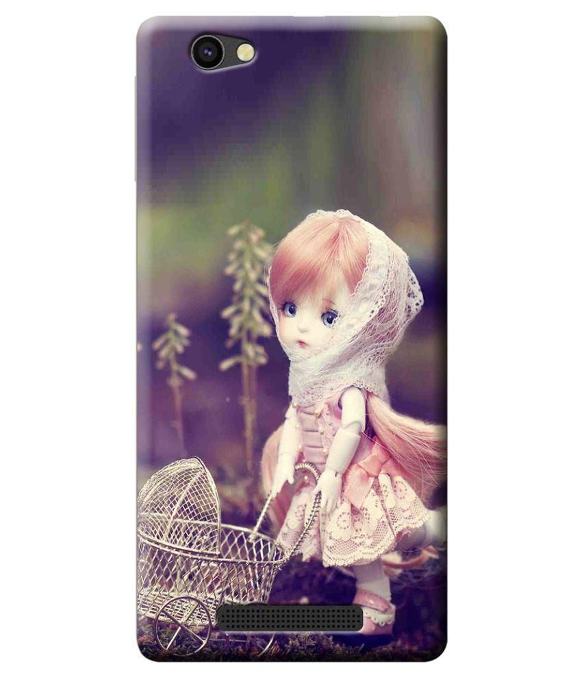 half off 4d237 f166b Xolo Era 4G / Xolo Era X Printed Back Covers by