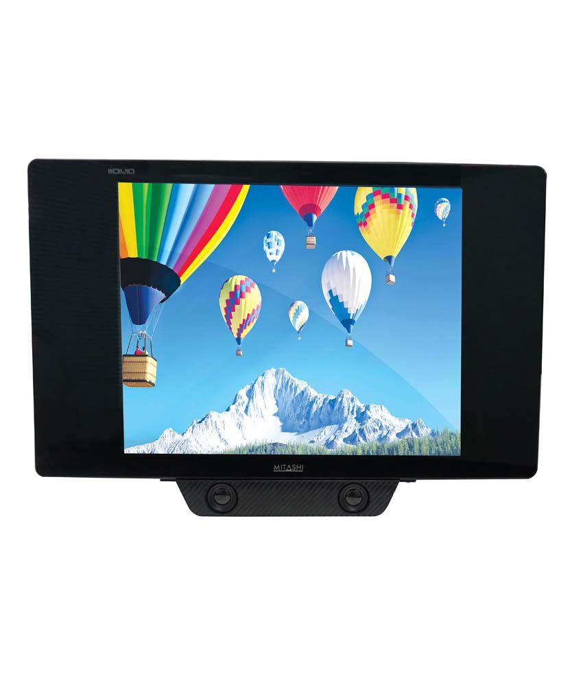 Mitashi MiE017v15 41 cm (16) HD LED Television