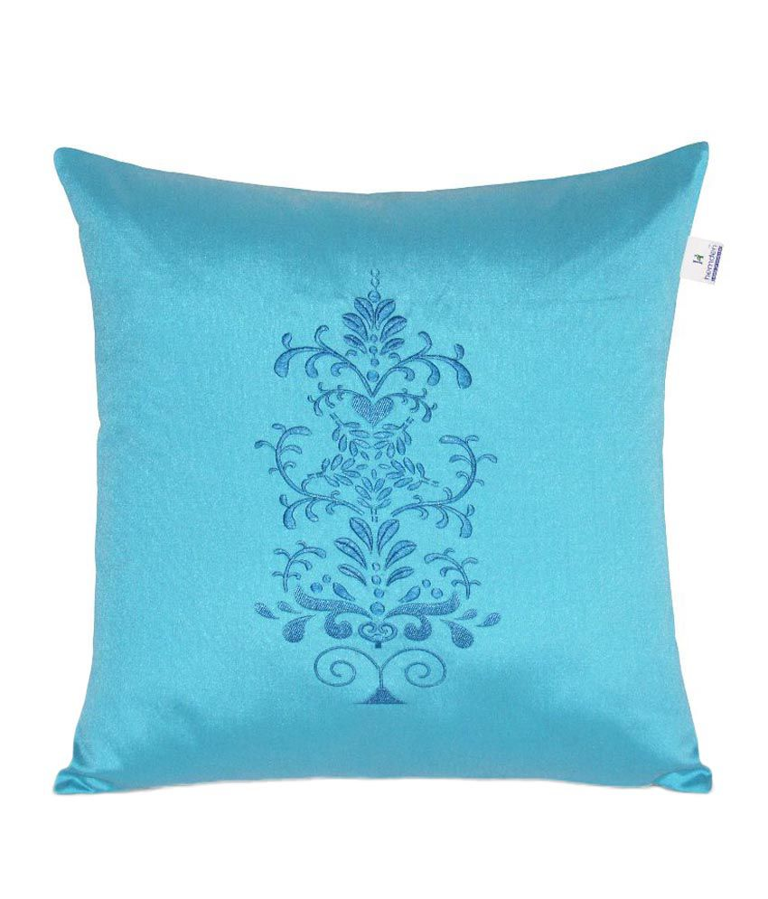 Hemden Single Polyester Cushion Covers