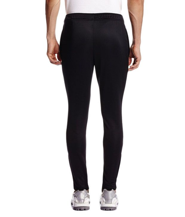 313aafca997 Nike Black Polyester Trackpant   Track Pant For Gym Wear  Buy Online ...
