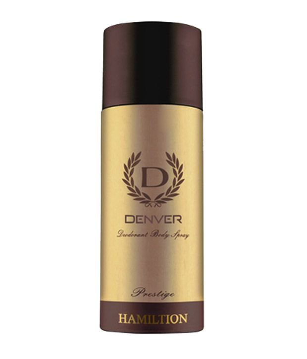 Denver Prestige Deodorant for Men
