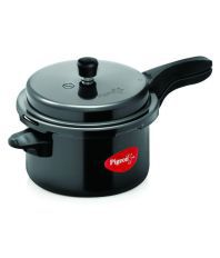 Pigeon Titanium 3 Hard Anodized Outer Lid Pressure Cooker