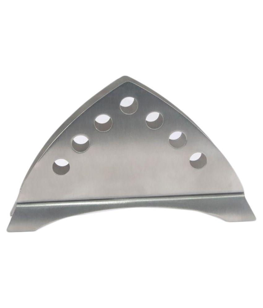 clobber stainless steel napkin holder  pcs buy online at best  - clobber stainless steel napkin holder  pcs