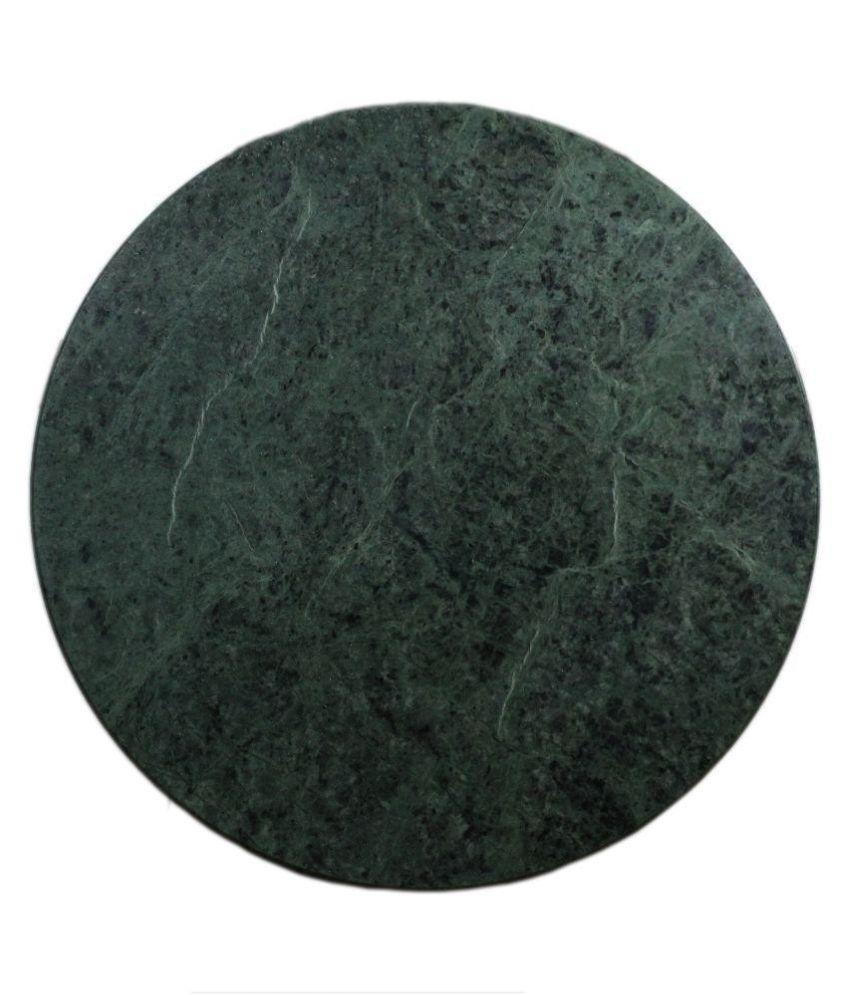 Shree Bohra Ganesh Marble Rolling Board 1 Pc