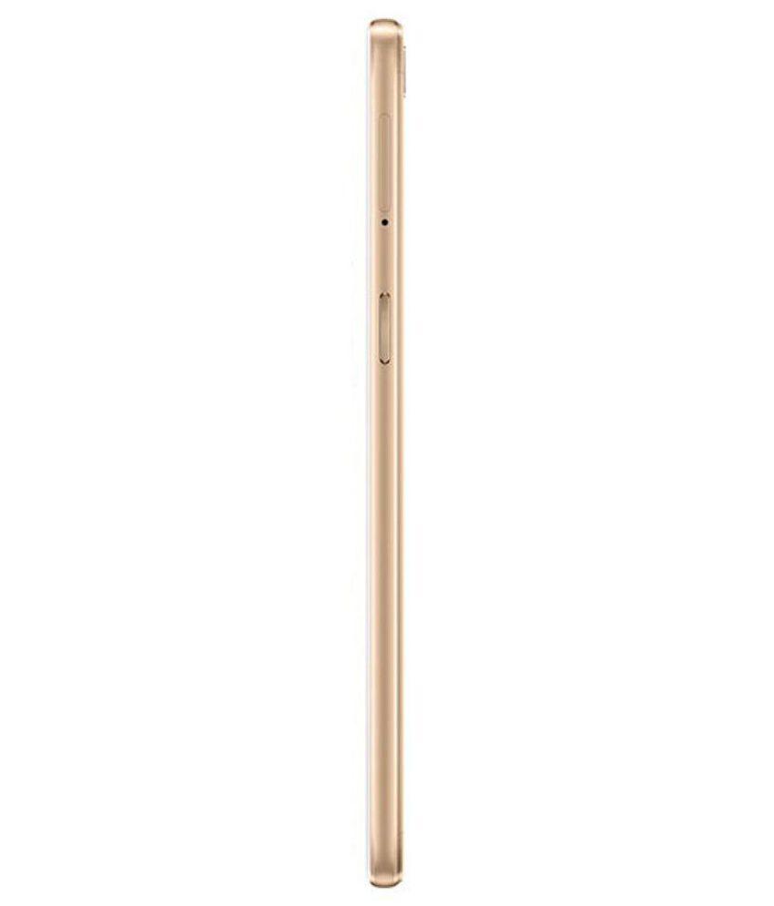 Oppo A37fw ( 16GB , 2 GB ) Gold