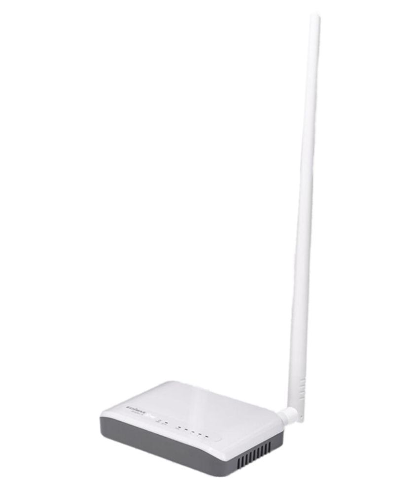 Edimax BR-6228NC V2 150 Mbps Wireless Routers With Modem