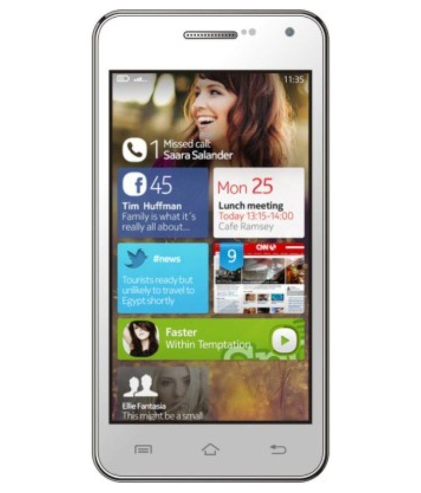 Kenxinda K518 ( 4GB White )