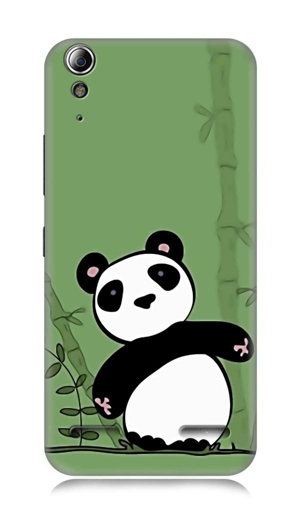 Lenovo A6000 3Dimensional High Quality Printed Back Cover by 7C