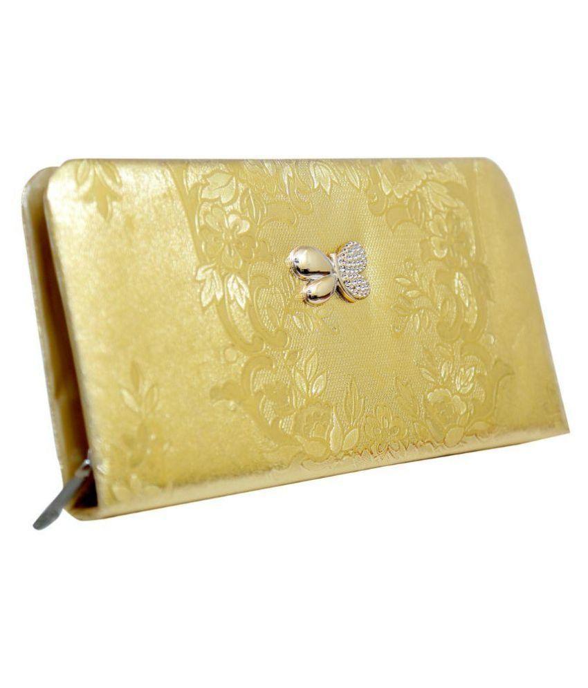 Vdesign Gold Embellished Others