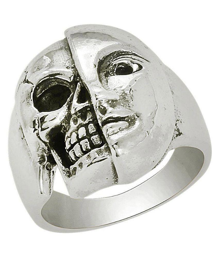 Shine Jewel 92.5 Silver Ring