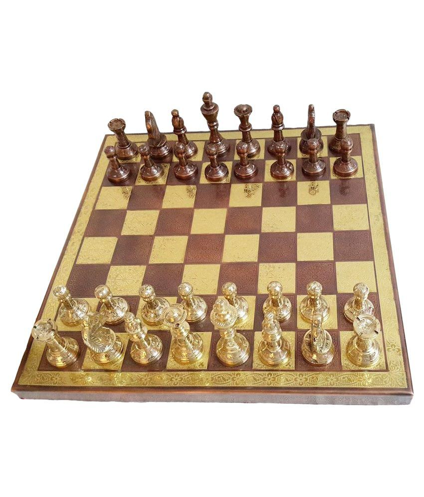 AM Vaasiti Chess Board