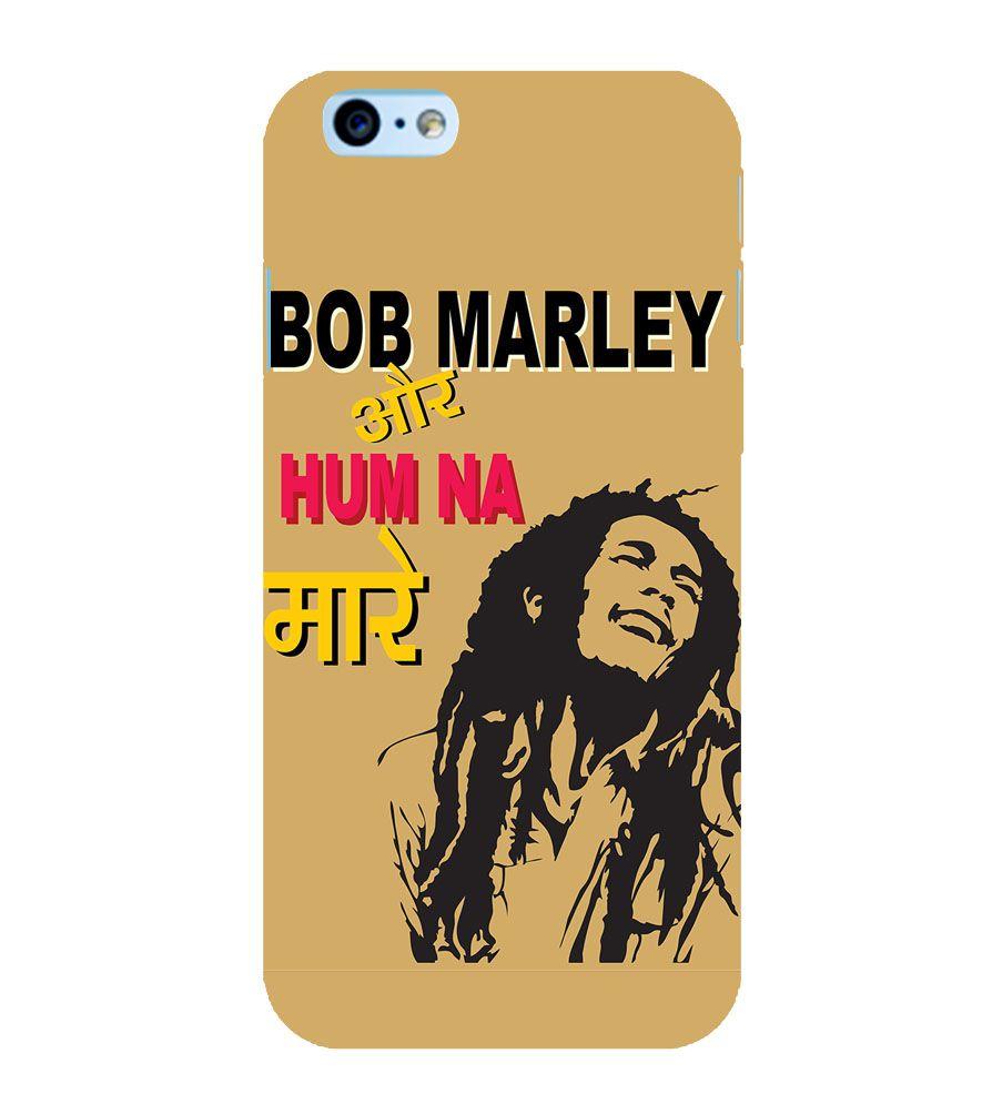cover iphone 6 bob marley