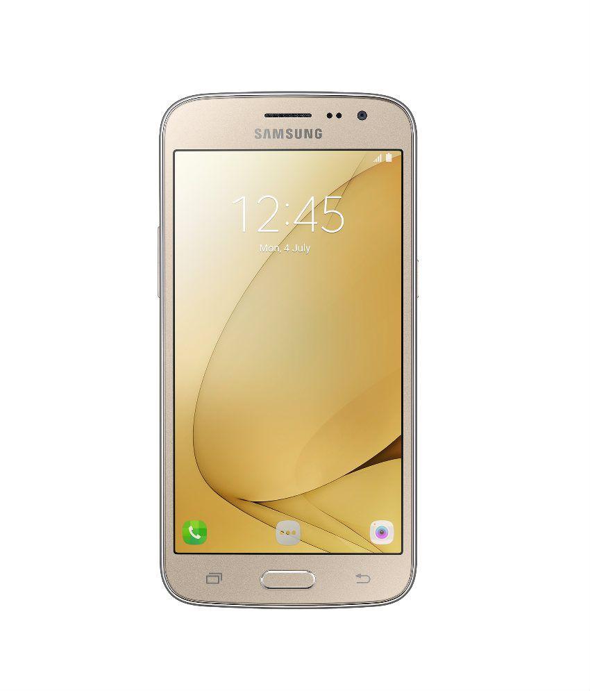 Samsung Galaxy J2 Pro (16GB)