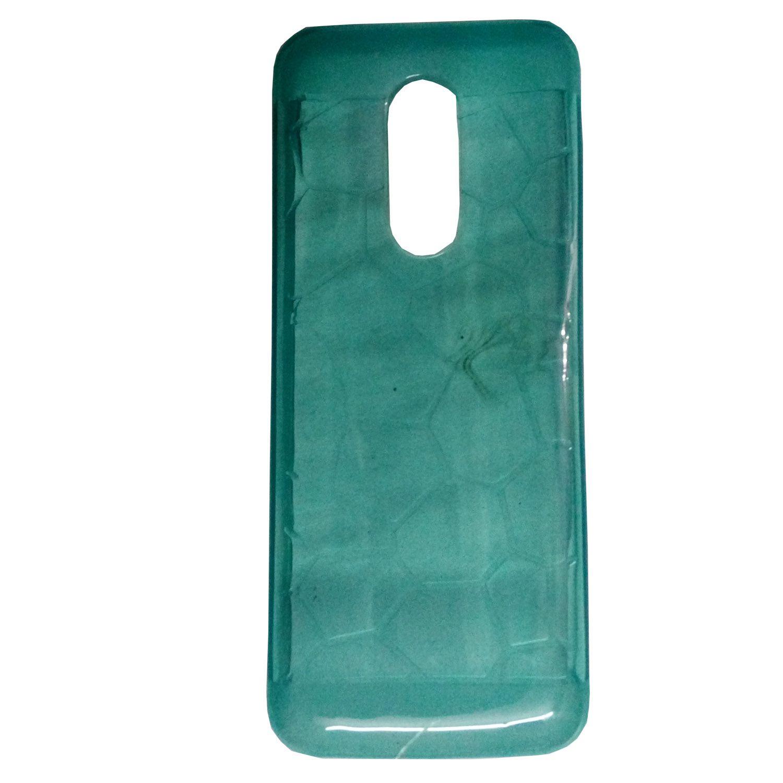 best service 6c257 c642c Colorkart Transparent back cover for Nokia 105 Dual Sim