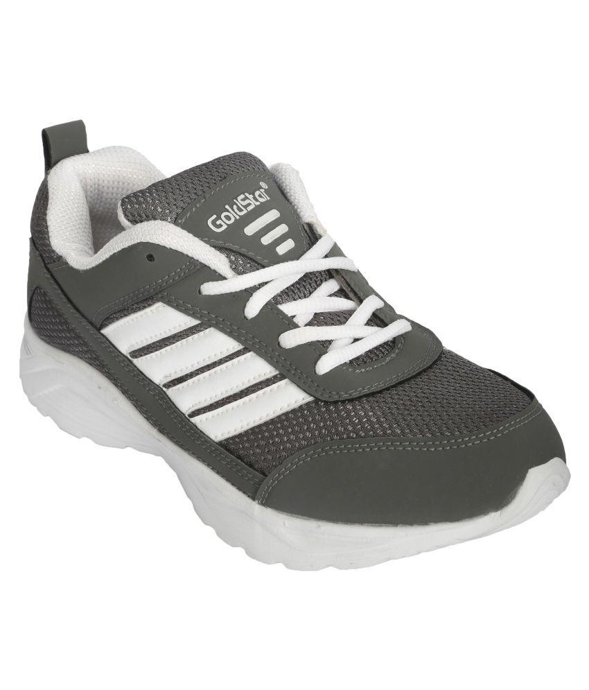 605e62bc324 Goldstar Nepal Black Sports Shoe (11) Price in India