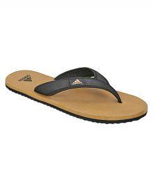 Adidas Khaki Thong Flip Flop