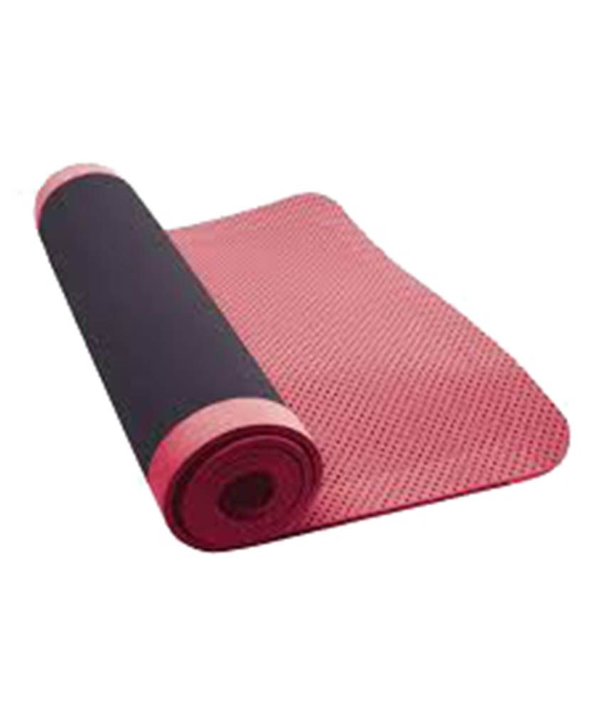 Fitness Mat Nike: Nike Yoga Mat: Buy Online At Best Price On Snapdeal