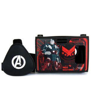 Buy Marvel Avengers The War Machine Plastic 6