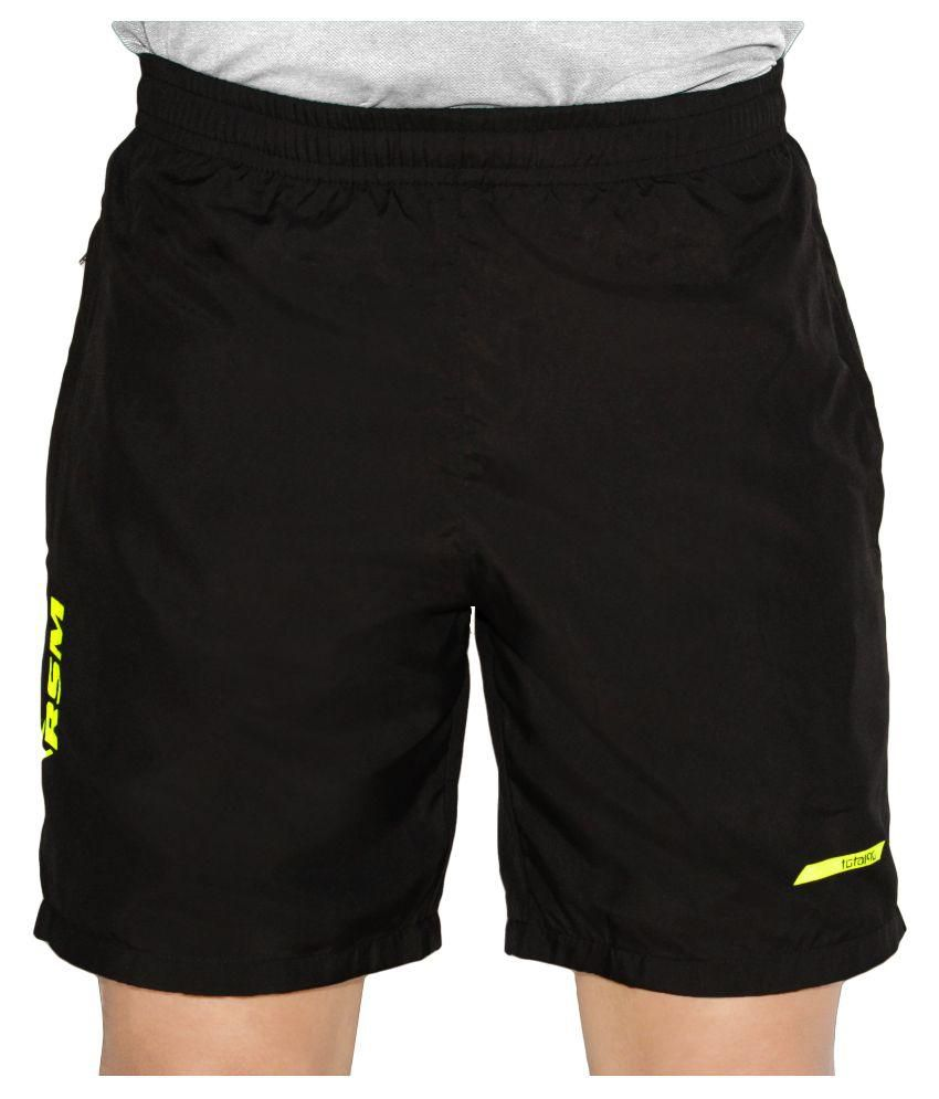 RSM Black Shorts