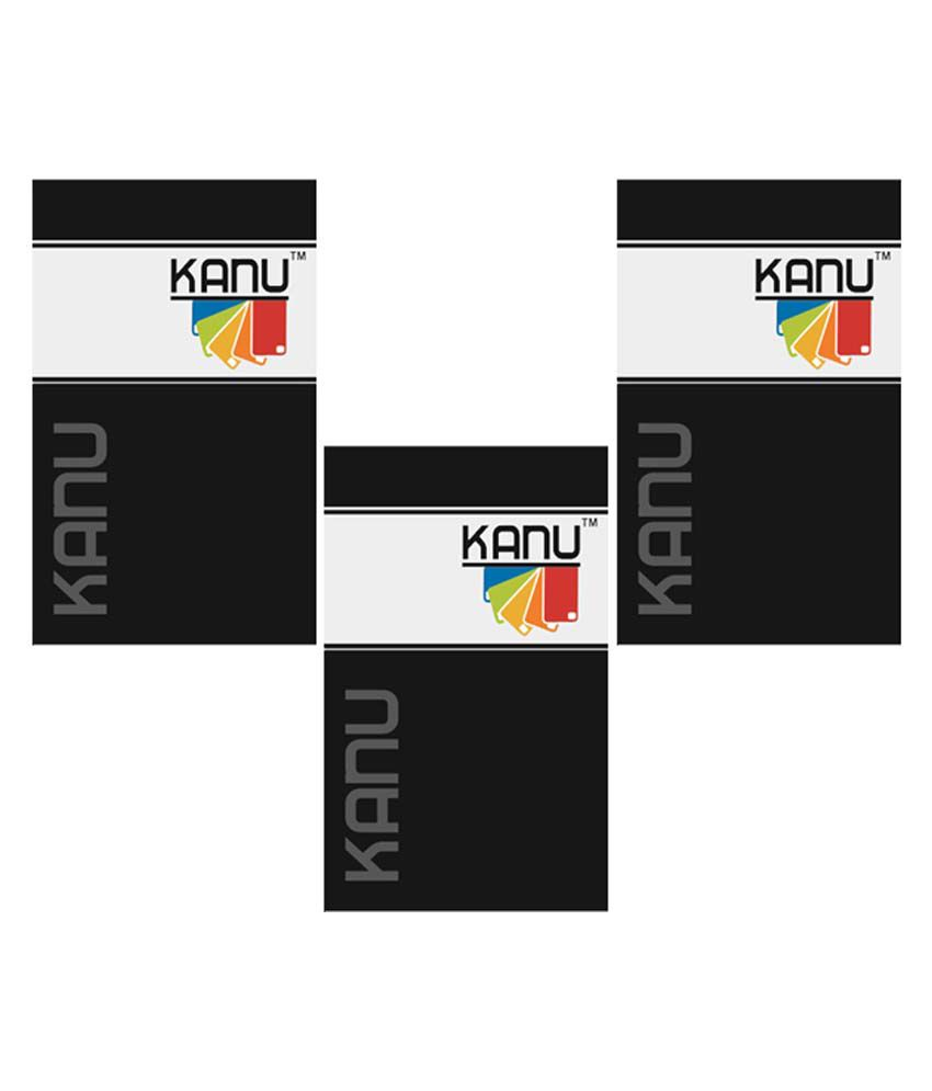 Micromax Canvas Juice A77 Matte Screen Guard By Kanu