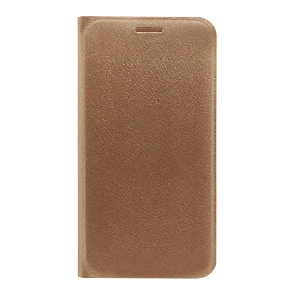 newest fdc27 aef80 Acm Premium Flip Flap Case Cover For Oppo Neo 5 Mobile - Golden