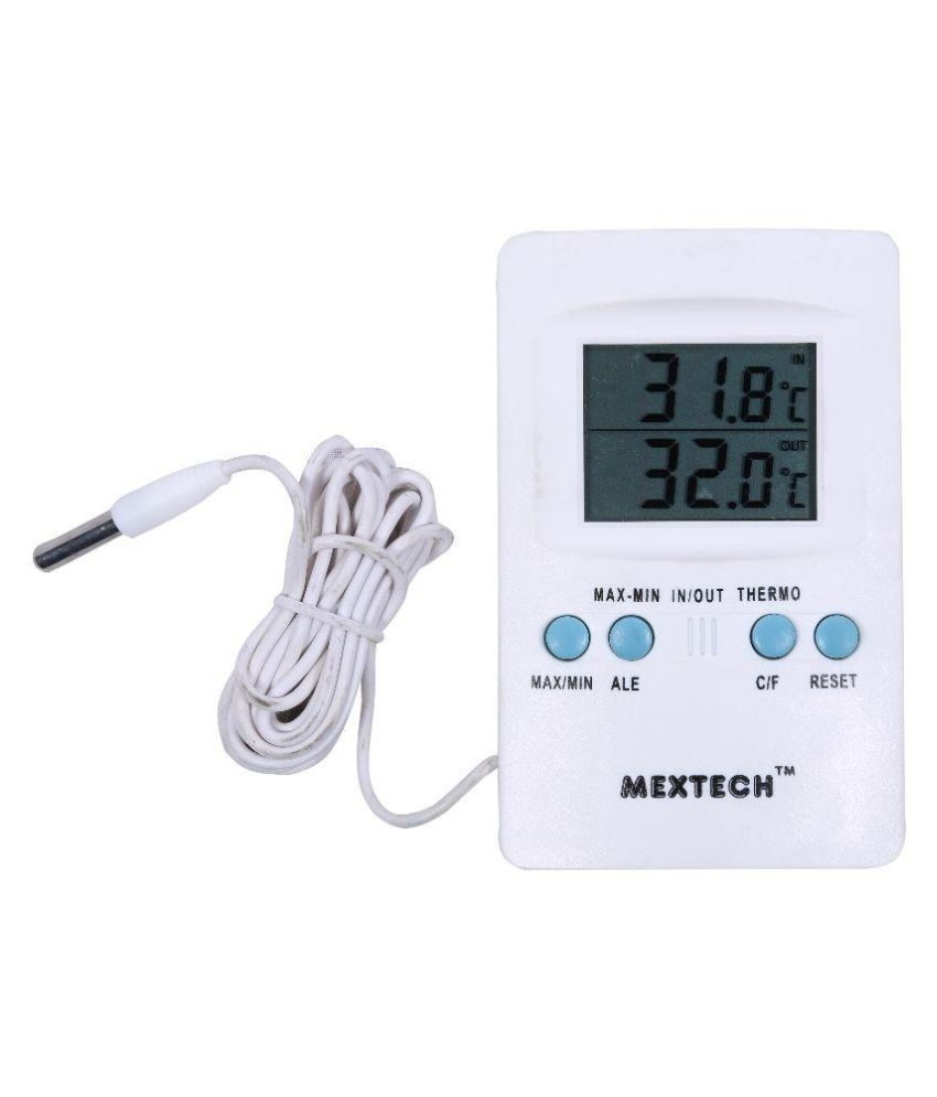 Mextech-IT-201-Digital-Thermometer