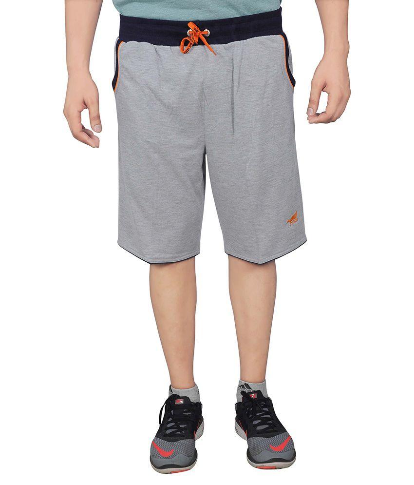 NNN Grey Shorts