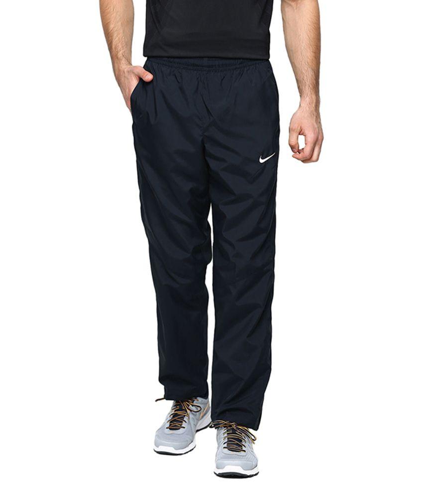 Nike Navy AS Season OH-ML Track Pant for Men