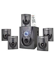 5 1 Speakers: Buy 5 1 Speakers Online at Best Prices in India on