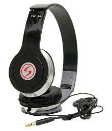 13d1a57aa20 Headphones Upto 75% OFF: Buy Headphones Online at Best Prices in ...