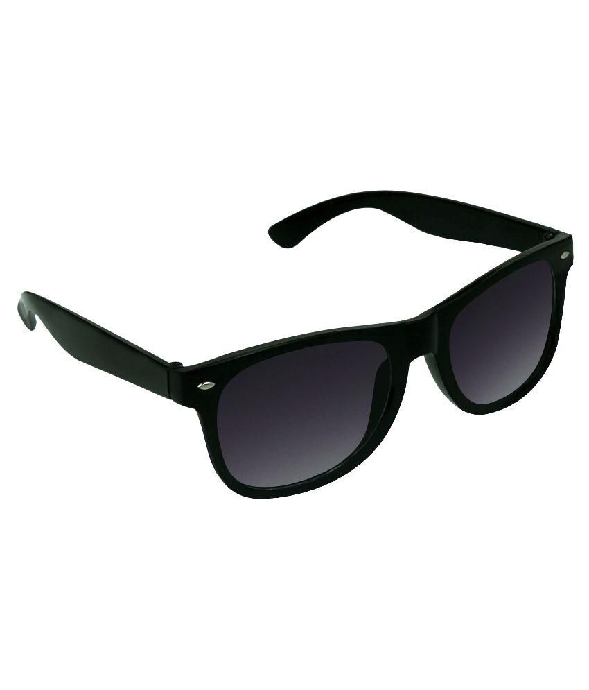 all black wayfarer sunglasses  Gant Black Wayfarer Sunglasses ( G04 ) - Buy Gant Black Wayfarer ...