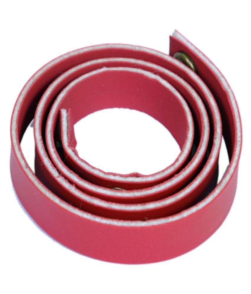 Haflingerr Red Bracelet