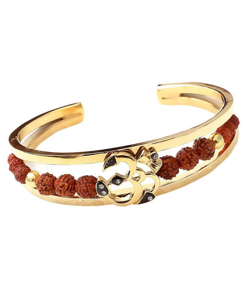 Meerabay Gold Bracelet