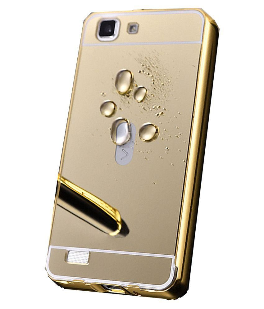 purchase cheap fa938 a1788 Samsung Galaxy A3 Cover by JKR - Golden