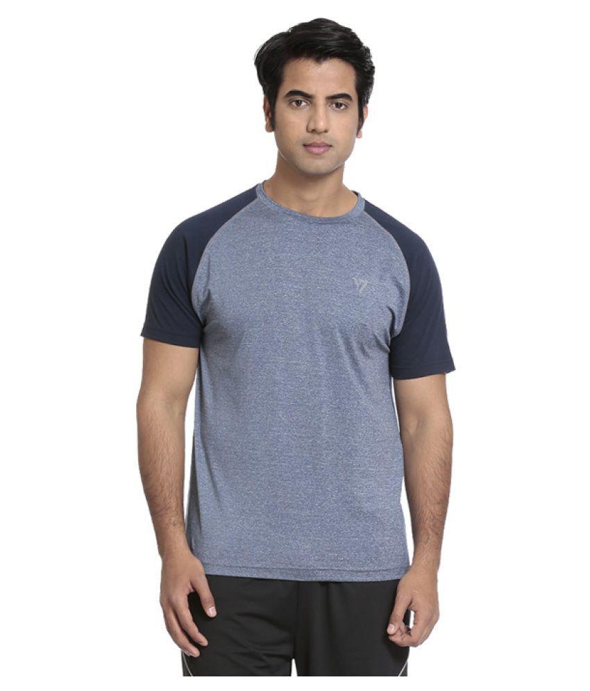 Seven Blue T-shirt
