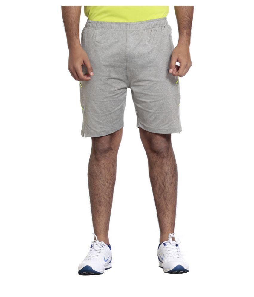 Seven Grey Shorts