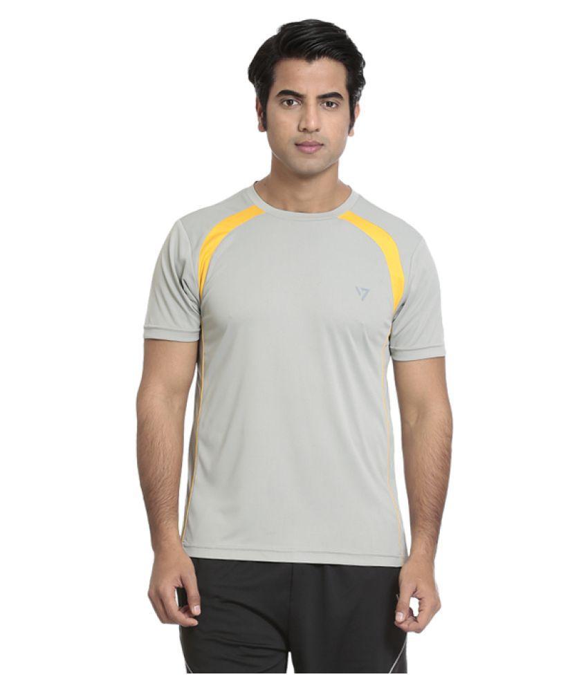 Seven Grey T-shirt