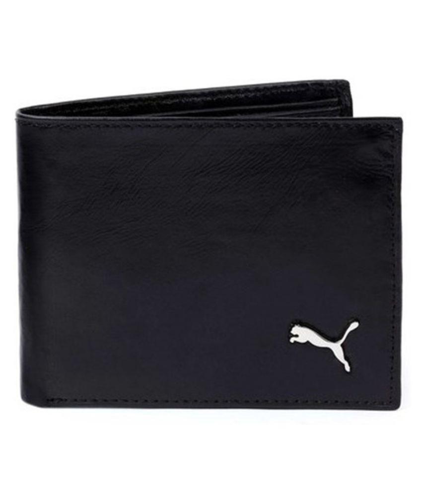 Puma Wallet For Men 18