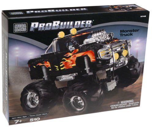 truck builder online