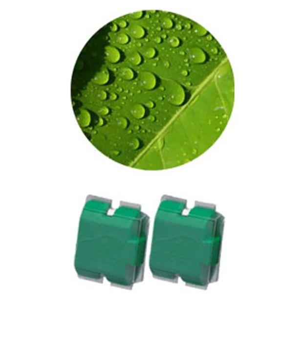 Ambicar - Electric Car Air Freshner/Diffuser Refill Pack - Nature(Fresh And Natural) Fragrance