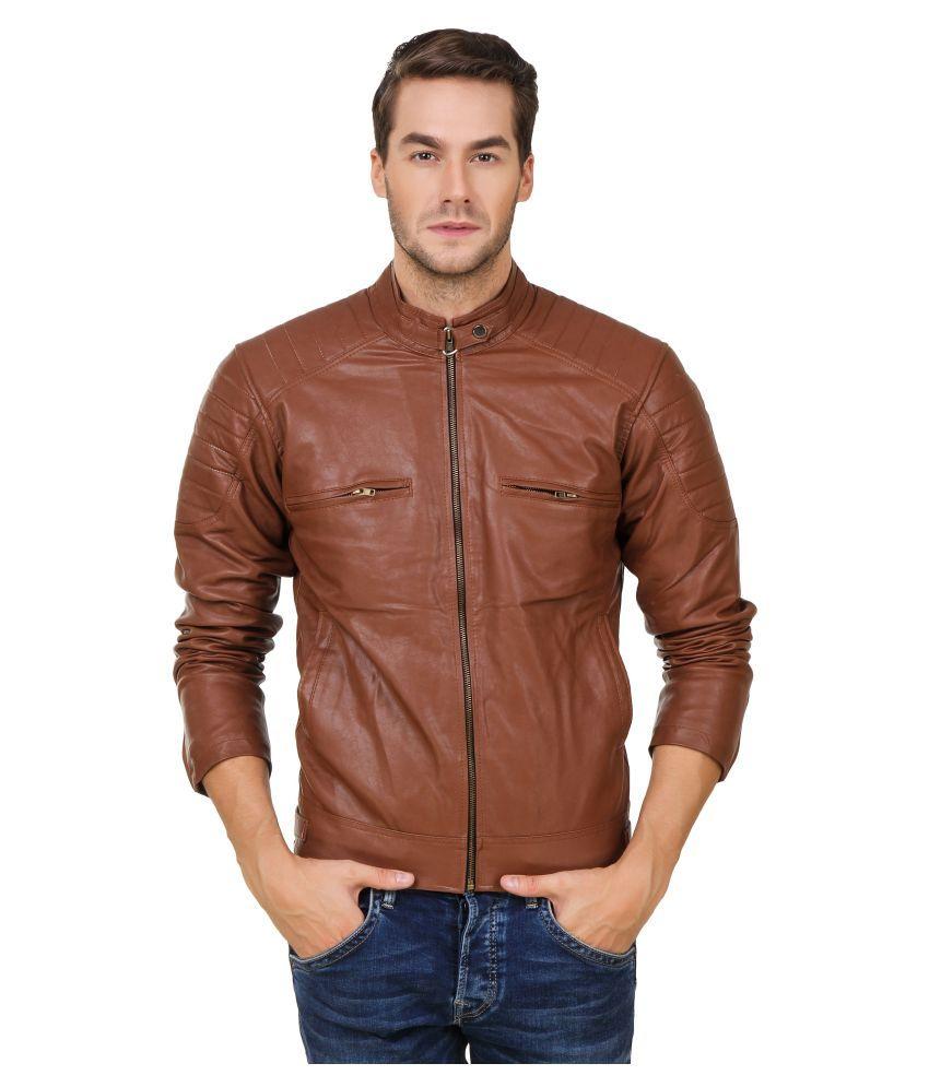 Mens jacket on flipkart - Quick View