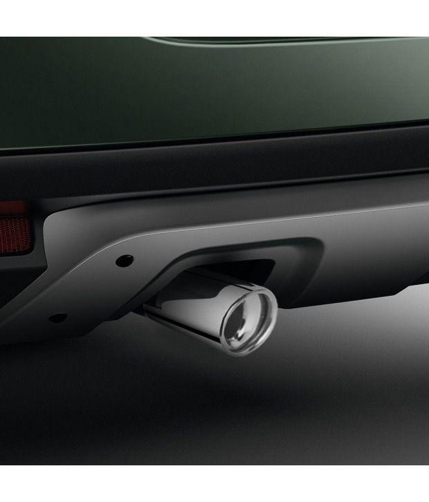 Speedwav Car Exhaust Silencer Muffler Tip Hw S1 Renault Duster