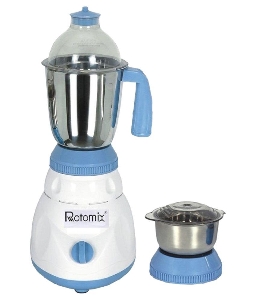 Rotomix MG16-581 2 Jars 600W Mixer Grinder