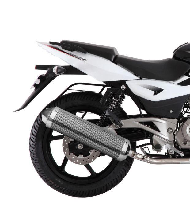 speedwav carbon design bike performance exhaust bajaj pulsar 180 dts