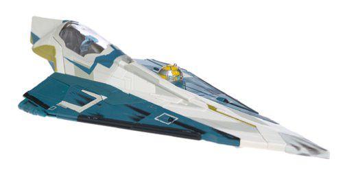 Jedi Buy Blue Star Starfighter Clone Wars 5jqLA34R