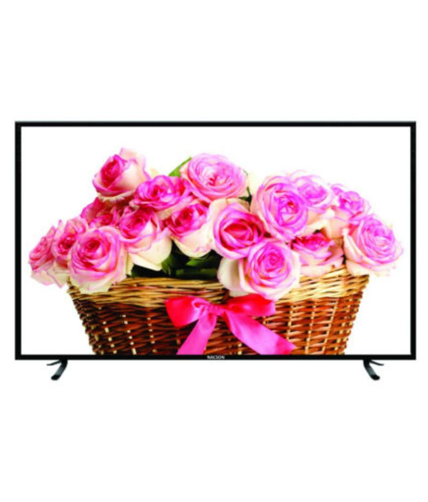 Nacson NS8016 80 cm ( 32 ) HD Ready (HDR) LED Television